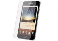 Screen Protector Scratch Guard For SAMSUNG N7000
