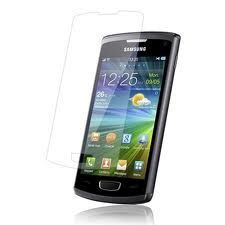 Screen Protector Scratch Guard For SAMSUNG S8600