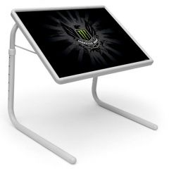 Sports Table Designer Portable Adjustable Dinner Cum Laptop Tray Table 495