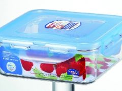 Lock&Lock Bisfree Square Container, 870Ml