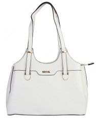 ESBEDA  Ladies Hand Bag White (18079_1273)