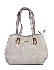 ESBEDA  Ladies Hand Bag Grey (L-8217_1287)