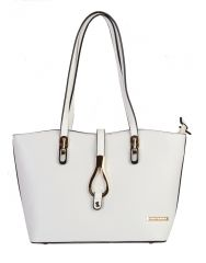 ESBEDA  Ladies Hand Bag White (L-8227_1313)