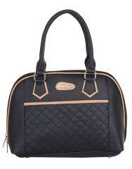 ESBEDA ladies Hand Bag Black color (SH200716_1429)