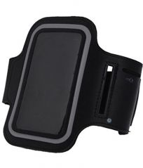 "Sports Gym Armband Holder Cover For Samsung Galaxy S3 & S4 and Other Phones Upto 4.7"" by Cellphonez"