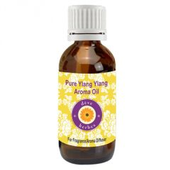 Pure Ylang Ylang Aroma Oil - 30ml