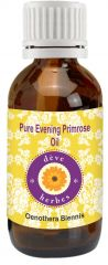 Pure Evening Primrose Oil (30ml)- Oenothera Biennis
