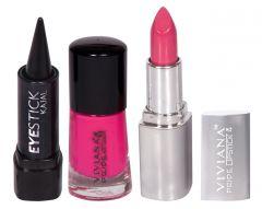 Viviana Makeup Kit - (code - Super Saver Pack-010) - Personal Care