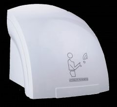 Apex Automatic Abs Hand Dryer 1800 Watt - New Arrivals