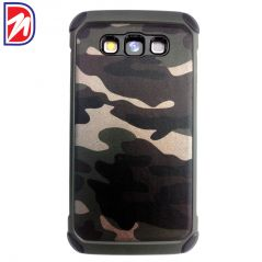 Deemark Samsung Side View Cover for Samsung Galaxy S5-FOZI