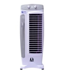 Ekvira Tower Fan White