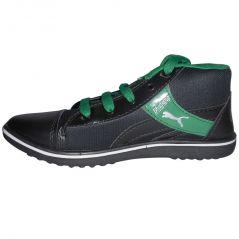 Shop or Gift Alex Sports Dabang Black Running Shoes Online.
