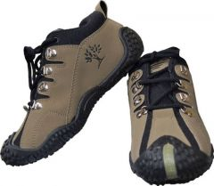 Alex Beige Sports/running/gym Shoe For Men's