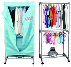 Clearline Electronics - CLEARLINE AMAZING ELECTRIC CLOTHES DRYER