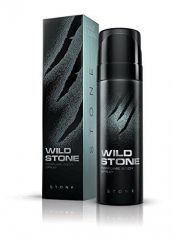 Wild Stone Stone Deodorant, 120ml