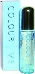 Colour Me Sky Blue EDT  -  50 ml (For Women)
