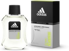 Adidas Personal Care & Beauty - Adidas Pure Game (100 ml)
