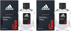 Adidas Personal Care & Beauty - Adidas Team Force - Pack of 2 Gift Set (Set of 2)