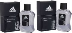 Adidas Personal Care & Beauty - Adidas Dynamic Pulse - Pack of 2 Gift Set (Set of 2)