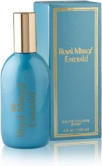 Royal Mirage Emerald EDC  -  120 ml (For Men, Women)