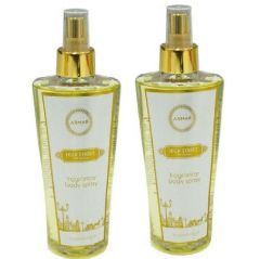 Set Of 2 Armaf High Street Body Mist - 250 Ml Each