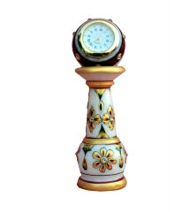 Best Marble Pillar Clock - By Product