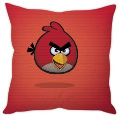 Stybuzz Angry Bird Cushion Cover