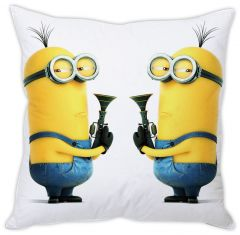 Stybuzz Despicable Me Minion Cushion Cover