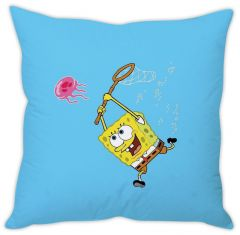 Stybuzz SpongeBob Cushion Cover