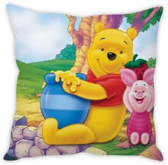 Stybuzz Whiney The Pooh Cushion Cover
