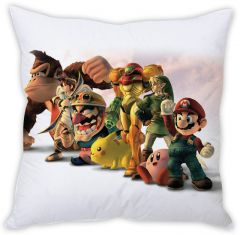 Stybuzz Video Game Cushion Cover