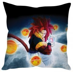 Stybuzz Goku Dbz Green Cushion Cover