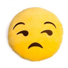 Stybuzz Sad Emoji Cushion