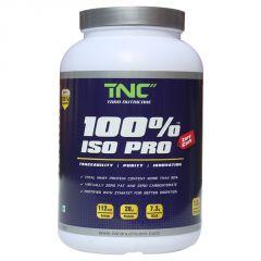 Tara Nutricare Health & Fitness - Tara Nutricare 100% ISO Pro