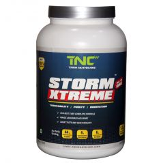 Tara Nutricare Health & Fitness - Tara Nutricare - Storm Xtreme Protein Blend In Chocolate Flavour
