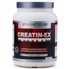 Tara Nutricare Health & Fitness - Tara Nutricare Creatin Ex Xtreme