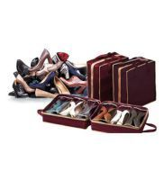 Shoe Tote The Perfect Organizer To Keep Your Shoes Organized
