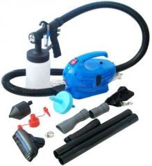 Magic 4in1 Paint Sprayer Paint Zoom Vaccum Cleaner Water Sprayer Air Blower