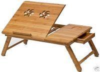 Millenium Laptop Wooden E - Table - Multipurpose