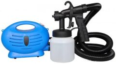 Hardware, Tools - Paint Zoom Sprayer Gun Professional Spray Gun Tool