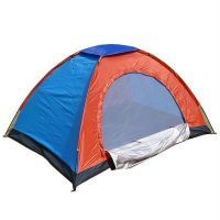 Anti Ultraviolet For 2 Person Outdoor Camping Tent- Portable Tent House