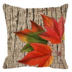 Leaf Designs Maple Leaf Cushion Cover - Code  53864442091
