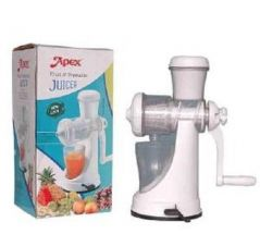 Apex/ Ganesh Fruit & Vegetable Juicer