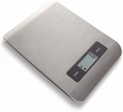 Eagle EEK3002A Electronic Kitchen Weighing Scale (Silver)