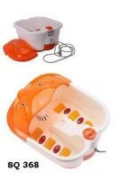 Delux Foot Bath Massager Home Foot Spa