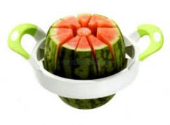 Shop or Gift Heavy Duty WaterMelon Fruit Cutter dicer Slicer Online.