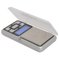 Superdeals LCD Digital Pocket Weighing Mini Scale 300gm