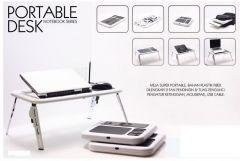 Super Thin Portable & Foldable E-table - Original E-table