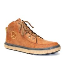 Guava Guava Pulse Casual Shoe - Tan - GV14J075