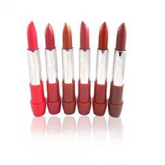 ADS Lipstik 3D Colour Lipstick Free Liner & Rubber Band-GOHR-3